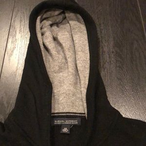 Banana Republic Sweaters - BR cashmere blend hoodie